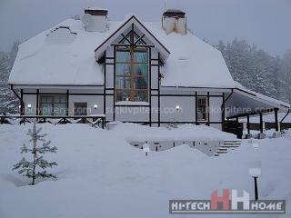 Cottedge near Saint-Petersburg #2722 - Yekaterinburg vacation rentals