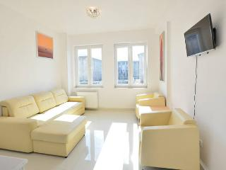 1 bedroom Apartment with Satellite Or Cable TV in Warsaw - Warsaw vacation rentals