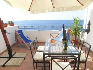 Cosy New Apartment with Sea View - Massa Lubrense vacation rentals