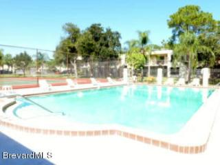 Nice Condo with A/C and Shared Outdoor Pool - Cocoa vacation rentals