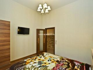 Apartment in Saint-Petersburg #3084 - Kiev vacation rentals