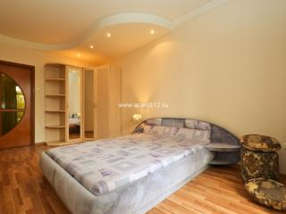 Apartment in Saint-Petersburg #3087 - Kiev vacation rentals