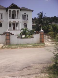 Romantic 1 bedroom Vacation Rental in Montego Bay - Montego Bay vacation rentals