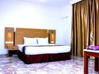 Vacation rentals in Oman