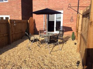 2 bedroom House with Internet Access in Kidwelly - Kidwelly vacation rentals
