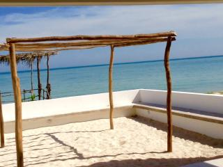 Casa Yolanda, Life on the beach! - Chuburna vacation rentals