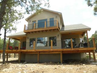 Unbelievable Views, Perfect Location Mountain Home - Ruidoso vacation rentals