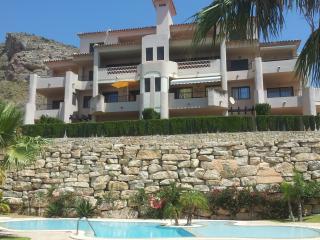 Sierra Cortina, Finestrat, Appartment max. 6 pers. - Cala Finestrat vacation rentals