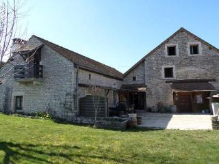 Nice House with Satellite Or Cable TV and Parking - Montceau-et-Echarnant vacation rentals