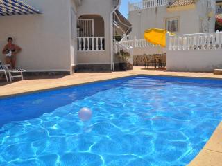 A louer villa à Alicante Espagne - Ciudad Quesada vacation rentals