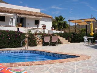 Peace & tranquility at Casa Peñas Blancas  Villa - Isla Plana vacation rentals