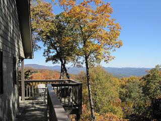 High Elevation & Long Range Highlands area Views - Highlands vacation rentals