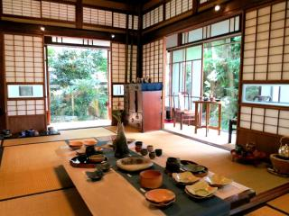 Big Zen House: Great View&Garden 1 - Kyoto vacation rentals