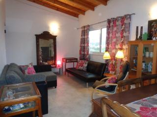 Apartment 90sqm, sleeps 6, sea and mountainview - Faliraki vacation rentals