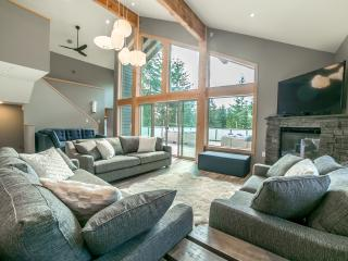 Alta Lake Chalet - Private Spa! - Whistler vacation rentals