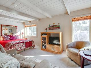 Recently updated, close to skiing, w/ shared pools, hot tub and sauna! - Sun Valley vacation rentals