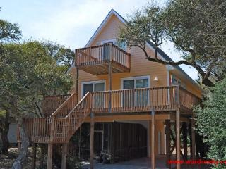 Last's Caye Beach House - Surf City vacation rentals