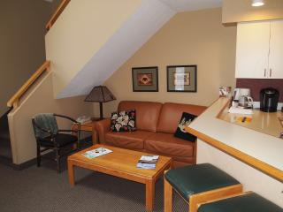 Family Friendly Condo at Crystal Mountain - Thompsonville vacation rentals