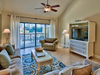 Beachwalk Villa 5204 - 3BR 3BA + loft - Sleeps 8 - Sandestin vacation rentals
