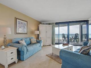 Beachside One 4050 (S) - 5th floor - 3BR 2BA-Sleeps 10 - Sandestin vacation rentals