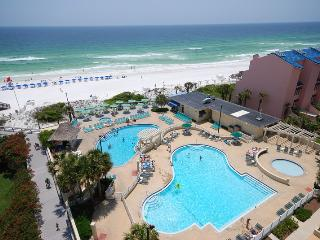 Tides 703 (S) 7th floor - 2BR 2BA - Sleeps 6 - Sandestin vacation rentals
