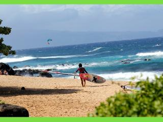 Maui B&B Vacation Rental - Haiku vacation rentals