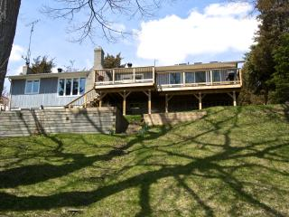 BrightSky Getaway at Sandbanks, Sheba's Island - Prince Edward County vacation rentals