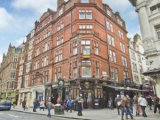 COVENT GARDEN  - 1 bedroom (632) - Image 1 - London - rentals