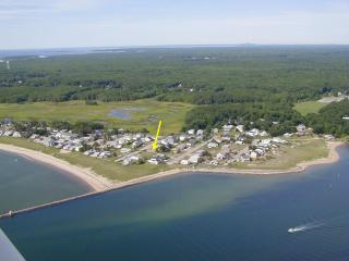 High View: Beach Access & River View - Biddeford Pool vacation rentals