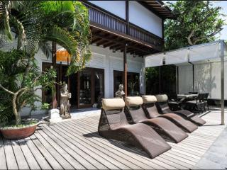 Superb 5bd Villa with pool - Walk to beach & cafes - Sanur vacation rentals