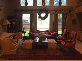 CHARMING MASTER SUITE PLUS RENTALS & HOLIDAY HOME - Houston vacation rentals