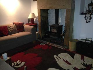 Perfect 2 bedroom House in Belper - Belper vacation rentals