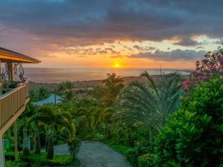 Amazing views of the Kona Coast - Kailua-Kona vacation rentals