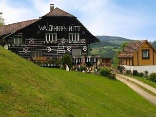 Sunny House with Short Breaks Allowed and Long Term Rentals Allowed (over 1 Month) - Wolfsberg vacation rentals