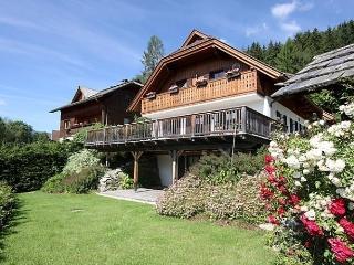Sunny 3 bedroom Condo in Bad Kleinkirchheim with Internet Access - Bad Kleinkirchheim vacation rentals