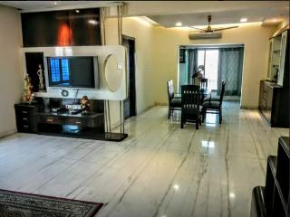 Nice House with Internet Access and A/C - Kolkata (Calcutta) vacation rentals