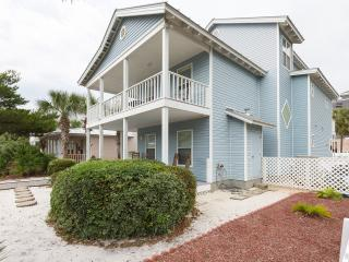 Steps Away From Sugar Sands and Emerald Waters-6 Bedroom, 6 Bath Private Pool - Destin vacation rentals