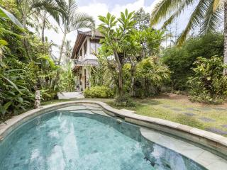 Sanggingan Cliff side villa - Ubud vacation rentals