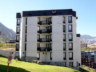 1 bedroom Apartment with Dishwasher in Tignes - Tignes vacation rentals