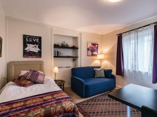 Studio flat with incredible views & roof terrace - Istanbul vacation rentals