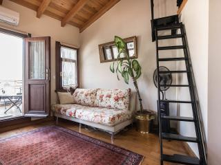 Great Location, Great View, New Flat w Terrace - Istanbul vacation rentals