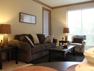 2 bedroom Apartment with Internet Access in Irvine - Irvine vacation rentals