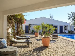 newly renovated pool villa, 3 bedroom with pool - Almancil vacation rentals