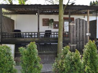 1 bedroom Chalet with Television in Emmen - Emmen vacation rentals