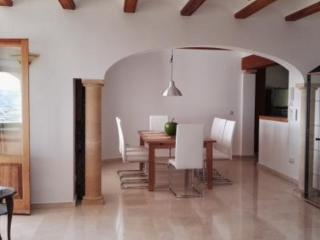 Adsubia Luxury Villa - Javea vacation rentals