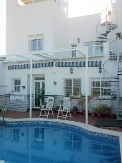 Comfortable Villa with Elevator Access and Long Term Rentals Allowed - Puente Genil vacation rentals