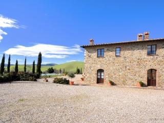 La Tana del Bianconiglio - App. Olivo - Gallina vacation rentals