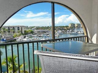 Riverside condo w/ spectacular views, heated pools & hot tubs - Marco Island vacation rentals