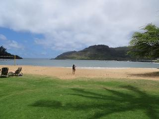Pali Kai Cottage 17 A, Marriott Resort Use, AC, Ocean-Bluff Views! - Lihue vacation rentals