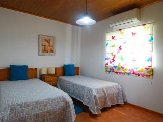 1 bedroom House with Internet Access in Faja Grande - Faja Grande vacation rentals